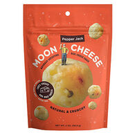 Moon Cheese Pepper Jack Snack - 2 oz.