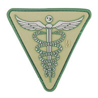 Maxpedition Caduceus PVC Morale Patch