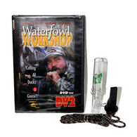 Haydel's Ultimate Duck Call Kit w/ DVD