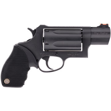 Taurus Public Defender Carbon Steel 45 Colt / 410 GA 2.5 5-Round Revolver