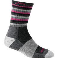 Darn Tough Vermont Women's Stripe Micro Crew Sock