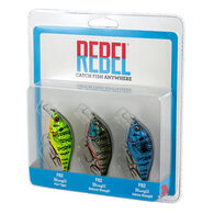 Rebel Bluegill Lure - 3 Pk.