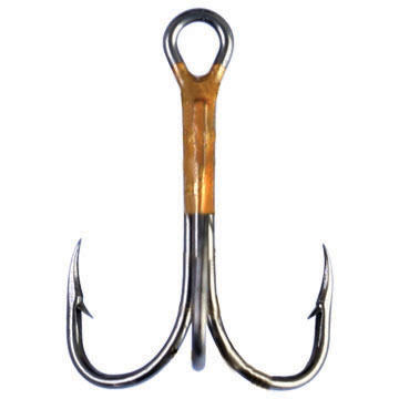 Eagle Claw Treble Hook - 20 Pk.