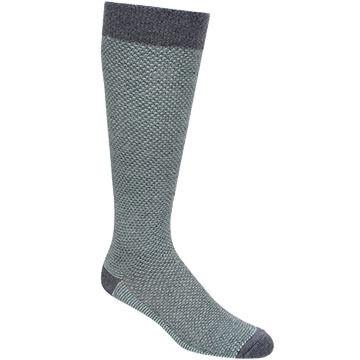 Goodhew Womens Tweedy Knee-High Sock - Special Purchase