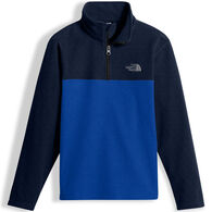 The North Face Boys' Glacier Quarter Zip Jacket