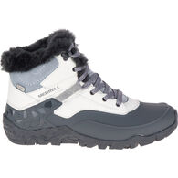 Merrell Women's Aurora 6 Ice+ Waterproof Winter Boot