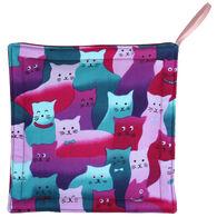 Maine Balsam Fir Happy Cats Trivet