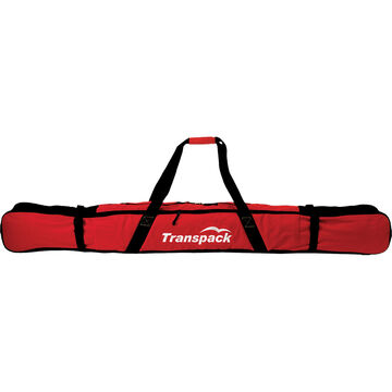 Transpack Ski 185 Convertible Single / Double Ski Bag