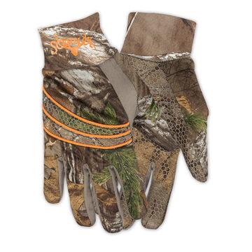 Scent-Lok Mens Vigilante Shooters Glove