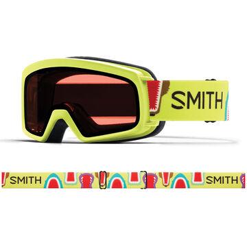Smith Childrens Rascal Snow Goggle - 19/20 Model