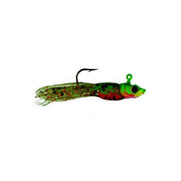 Gitzit Little Tough Guy Rigged Jig Lure - 2 Pk.