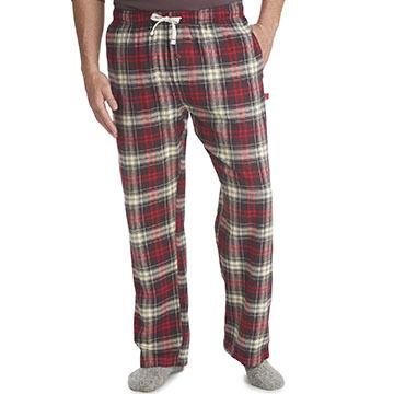 Woolrich Mens Fireside Flannel Pajama Pant