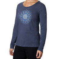 Columbia Women's Anytime Long-Sleeve T-Shirt
