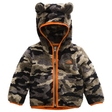 The North Face Infant Boys & Girls Campshire Bear Hoodie