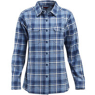Wolverine Women's Redwood Shirt Jac