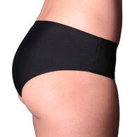 Coobie Women's Super Stretch Smooth Edge Bikini Pantie - XL Size