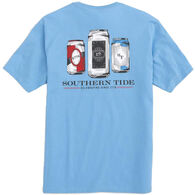 Southern Tide Men's American Brewed Short-Sleeve T-Shirt