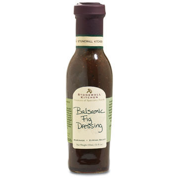 Stonewall Kitchen Balsamic Fig Dressing, 11 oz.