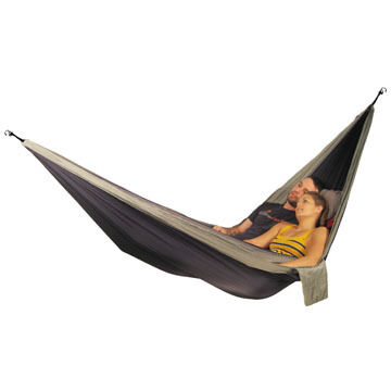 Grand Trunk Parachute Nylon Double Hammock