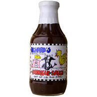 Richard's Mild Barbeque Sauce, 19 oz.
