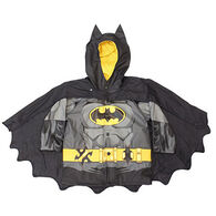 Western Chief Boys' Batman Cape Crusader Raincoat