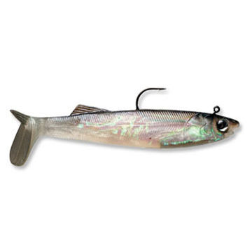Storm WildEye Live Anchovy Lure - 4-5 Pk.
