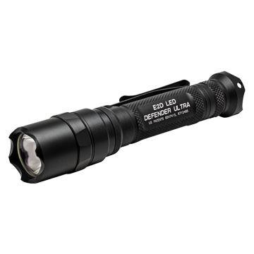 SureFire E2D LED Defender Ultra 500 Lumen Flashlight