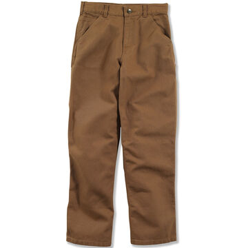 Carhartt Infant/Toddler Boys Washed Duck Dungaree Pant