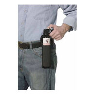 Sabre Frontiersman Bear Spray & Attack Deterrent w/ Belt Holster