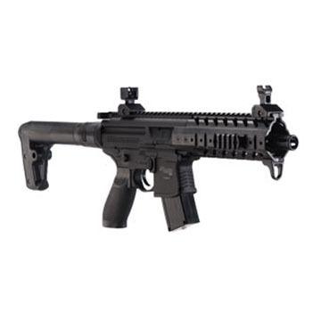 SIG Sauer MPX CO2 177 Cal. Air Rifle