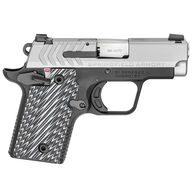"""Springfield 911 Stainless 380 ACP 2.7"""" 6-Round Pistol"""