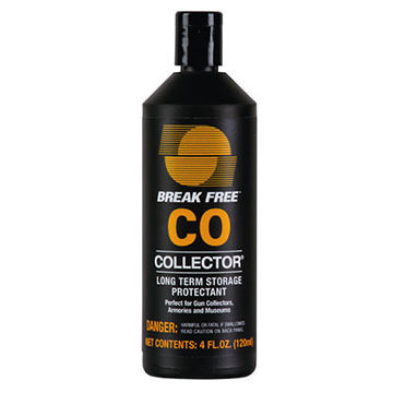 Break-Free CO Collector Long Term Storage Protectant - 4 fl. oz.