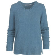 Woolrich Women's Maple Way Crew Sweater