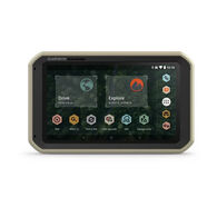 Garmin Overlander All-Terrain GPS