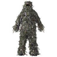 Hot Shot Gear Jacob Ash Men's 3D Ghillie Camouflage Hunting Suit, 3-Piece