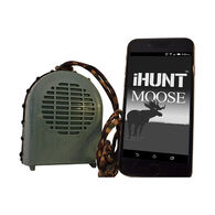 Extreme Dimension iHunt XSB Moose Game Call Speaker