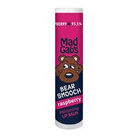 Mad Gab's Raspberry Bear Smooch Stick Lip Balm