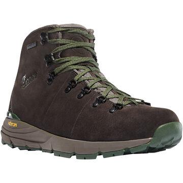 Danner Mens Mountain 600 4.5 Waterproof Suede Hiking Boot