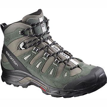 Salomon Mens Quest Prime GTX Waterproof Hiking Boot