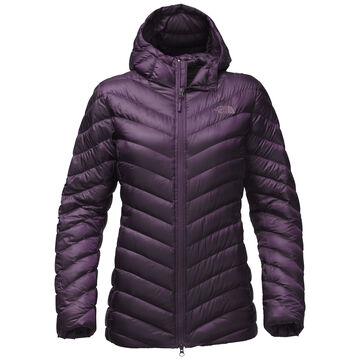 The North Face Womens Trevail Parka