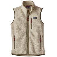 Patagonia Women's Retro Pile Vest