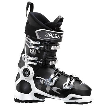 Dalbello Womens DS 80 W Alpine Ski Boot - 18/19 Model