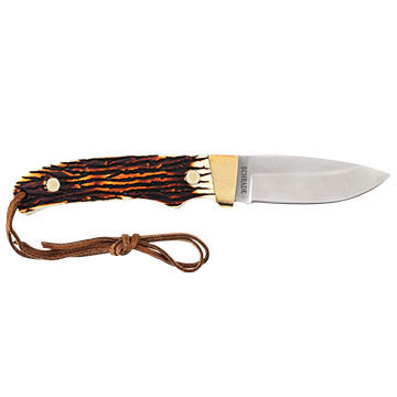 Uncle Henry Mini Pro Hunter Fixed Blade Knife