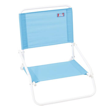 RIO Brands 1-Position Beach Chair - Discontinued Color