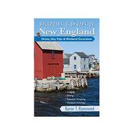 Backroads & Byways Of New England By Karen T. Hammond