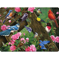 Rivers Edge Songbird Cutting Board