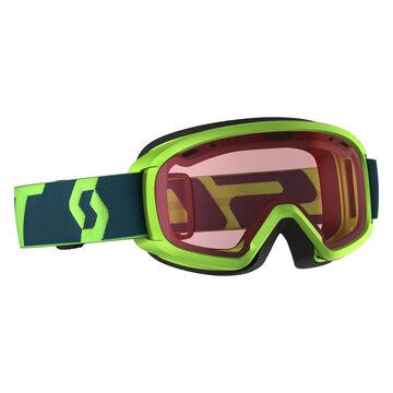 Scott Childrens Junior Witty Snow Goggle