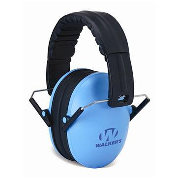 Walker Infant's & Children's Folding Muff Hearing Protection