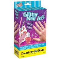Faber-Castell Glitter Nail Art Kit