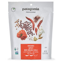 Patagonia Provisions Organic Spicy Red Bean Chili - 2.5 Servings